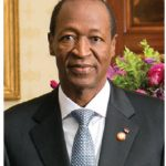 After 27 years as leader of Burkina Faso, Blaise Compaoré's attempt to seek a third-term as president was thwarted when the citizens of Ouagadougou rose up in protest of his anti-democratic antics. He fled. (Photo: Amanda Lucidon | White House)