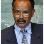 Eritrean President Isaias Afwerki has been in power in his country since 1993 and has quelled opposition ever since. (Photo: UN Photo)