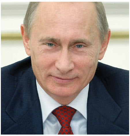 """When Putin came to power in 2000, he swept away the """"modernizers"""" and moved quickly to bring power back to the centre. He crushed the more independent-minded republic governors and the newly rich oligarchs who dared to oppose him."""