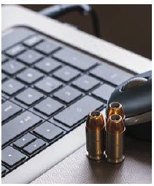 Cyber-attacks are on the rise and everyone is vulnerable. (Photo: © Scowill | Dreamstime.com)