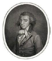Capt. John Meares (Photo: W. Beechey)