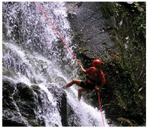 Adventure travel is on offer across Panama. (Photo: panama tourism)