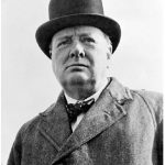 Little-known fact: Winston Churchill was a shopaholic