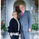 Portuguese Ambassador Jose Moreira da Cunha and his wife, Lurdes, plan to retire to Portugal after they complete their posting in Canada. (Photo: Ashley Fraser)