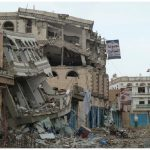 Yemen: Exotic and utterly war-torn