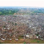 Africa's urban problems to worsen
