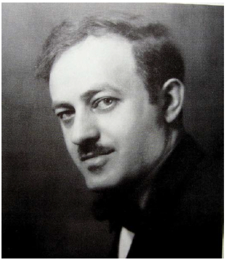 Ben Hecht was a famous screenwriter, but he also played a role in the lead-up to the creation of the state of Israel. (Photo: Library of Congress)