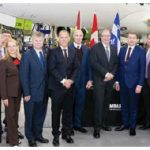 Consider Latvia Canada's Baltic trade hub