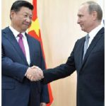 China and Russia: It's complicated