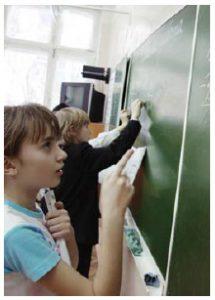 According to PISA, Russian education has a mediocre record. (Photo: © Annatamila | Dreamstime.com)
