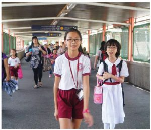 Hong Kong's education system has become more flexible since the territory rejoined China in 1997. (Photo: © Waihs | Dreamstime.com)