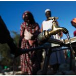 Africa's thirst: severe water gaps