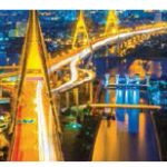 Two-way trade between Canada and Thailand was $4.1 billion in 2016, making Thailand, whose capital, Bangkok, is pictured here, Canada's second-largest trading partner in Southeast Asia. (Photo: Board of Investment of Thailand)