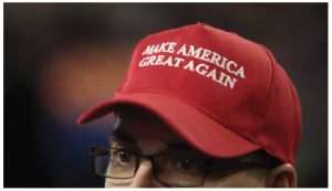 """In his ongoing efforts to """"make America great again,"""" U.S. President Donald Trump will continue to attack particular sections of NAFTA. (Photo: Gage Skidmore)"""