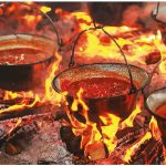 Spicy Slavonian river fish stew is a Croatian culinary delicacy. (Photo: ROMULIC & STOJCIC)