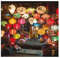 Hoi An is a great destination for travellers who look for authenticity and accessibility without the crowds. (Photo: dronepicr)