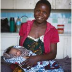 Improving childbirth in Tanzania