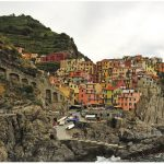 Manarola is one of five villages in the Liguria region on the Italian Riviera. The coastline, the five villages and the surrounding hillsides are all part of the Cinque Terre National Park, which has a UNESCO World Heritage designation. (Photo: ENTE NAZIONALE ITALIANA TURISMO)