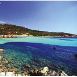 "Spiaggia del Principe or ""the Prince's Beach"" is so named because it is said to be Prince Karim Aga Khan's favourite beach. It's also considered among the best beaches of Costa Smeralda. (Photo: ENTE NAZIONALE ITALIANA TURISMO)"