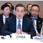 "Chinese Foreign Minister Wang Yi has asserted that ""there is nothing to support the claim that China is using COVID-19 to expand its presence in the South China Sea."" (Photo: UN pHoto)"