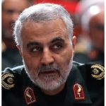 Maj. Gen. Qasem Soleimani, who was killed by a U.S. drone strike in January, 2020. (Photo: Mahmoud Hosseini / Maryam Kamyab, Mohammad Mohsenifar)