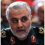 Maj. Gen. Qasem Soleimani, who was killed by a U.S. drone strike in January, 2020. (Photo: Mahmoud Hosseini / Maryam Kamyab, Mohammad Mohsenifar)
