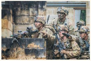 (Photo: U.S. DEPT. OF DEFENSE, ARMY PFC. JESSICA SCOTT)
