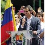 Canada considers Juan Guaidó to be the interim president of Venezuela. (Photo: AlexCocoPro)