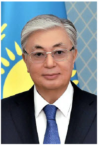 Kassym-Jomart Tokayev became president of Kazakhstan in June 2019. He has an ambitious strategy of reform for the country. (Photo: government.ru)