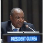 Despite constitutional provisions that limit presidents to two terms, Guinea's Alpha Condé, 82, decided his country needs him too badly to leave office after two five-year terms. (Photo: UN Photo)