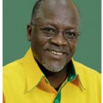 Tanzanian President John Magufuli has turned from ruling on behalf of his 75 million people to ruling largely for himself, writes Robert I. Rotberg. (Photo: Issa Michuzi)