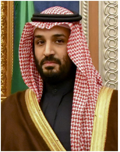Mohammed bin Salman, known as MBS, was never supposed to become the crown prince of Saudi Arabia, yet today, he is its de facto ruler, whose character seems to be made up of equal parts genuine desire to modernize and ruthless authoritarianism. (Photo: U.S. Department of State)