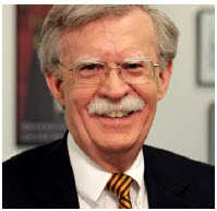 Former U.S. national security adviser John Bolton's book is a wince-inducing chronology of ineptitude, infighting and psychological dysfunction in the White house. (Photo: White house)