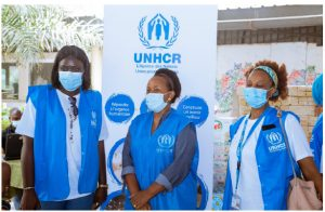 A clinic at the Nairobi Hospital in Kenya — the UN has partnered with the hospital to build, equip and operate a COVID-19 treatment facility for 20,000 UN staff and families based in Kenya and beyond. (Photo: The nairobi hospital)