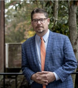 University of Virginia professor Brad Wilcox, director of the National Marriage Project, asserts that divorces actually declined during the pandemic, largely due to people being more cautious. (Photo: University of Virginia)