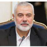 Ismail Abdel Salam Ahmed Haniyeh is a senior political leader of Hamas. (Photo: council.gov.ru)