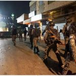 Riots occurred in the city of Lod, a suburb of Tel Aviv that is home to Jews and Arabs. (Photo: israel police)