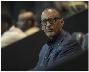 Rwandan President Paul Kagame's reforms in the country have been praised, but they've come with limitations on the rights of Rwandans and suggestions that he'll hire thugs to threaten or even kill his opponents. (Photo: paul kagame flickr)