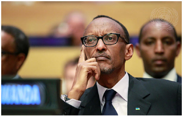 Life for Rwandans has generally improved since Kagame came to power. He has all but eliminated corruption over 12 years of his leadership, maternal and infant mortality have dropped and life expectancy has risen slightly. (Photo: un photo)