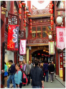 China's dominance of low-cost manufacturing is waning, which may cause major disruption to the world's second-largest economy in the medium and long term, according to a new book on the urban-rural divide in the country. Shown here is very urban Shanghai. (Photo: © Inge Hogenbijl | Dreamstime.com)